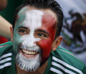 La FIFA investigará el cántico homofóbico de los hinchas mexicanos