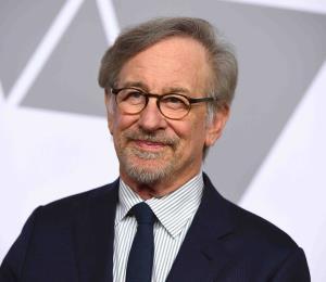 """Steven Spielberg se une a DC Comics para dirigir """"Blackhawk"""""""