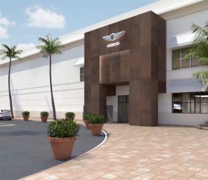 Genesis: la marca de lujo de Hyundai llega a Plaza Las Américas