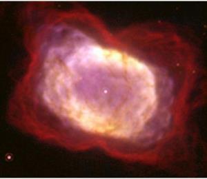 Detectan la molécula más antigua del universo, que se formó tras el Big Bang