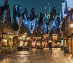 Parques de Universal en Orlando podrían reabrir el 5 de junio