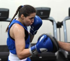 Tres boxeadores boricuas irán por el oro en México