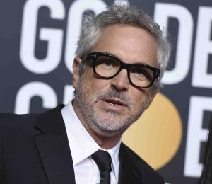 Alfonso Cuarón ante los Critics' Choice Awards