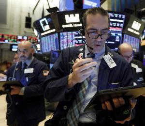 Fuerte caída de los mercados debido a los efectos del coronavirus