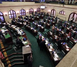 La Cámara apelará el fallo de la jueza Taylor Swain sobre el presupuesto