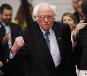 Se definen los finalistas en la primaria demócrata