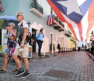 Peligra el Viejo San Juan