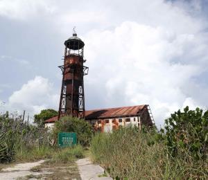 Isla de Mona tendría una infraestructura de telecomunicaciones