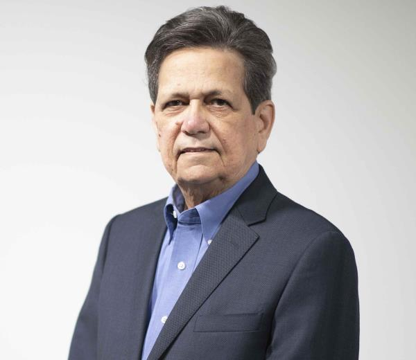 Antonio Quiñones Calderón