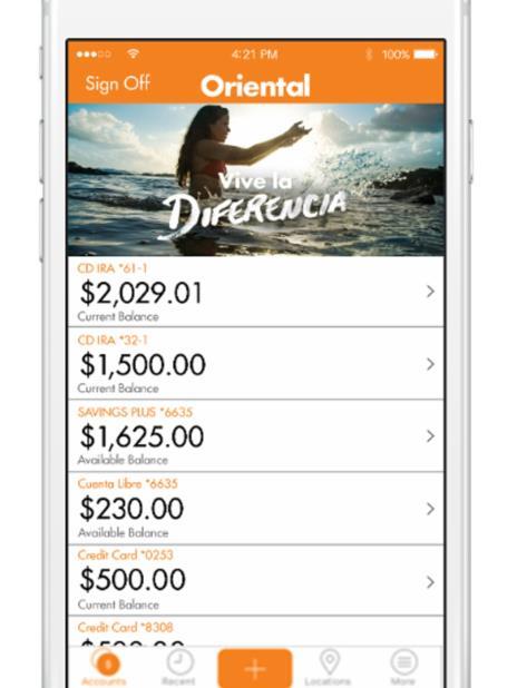 Oriental Bank rediseña su aplicación de banca móvil (vertical-x1)