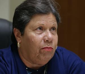 Zulma Rosario: ¡prohibida la memoria corta!