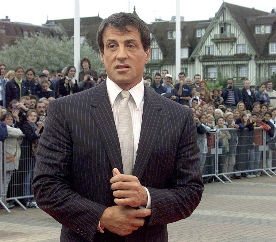 Sylvester Stallone había negado las acusaciones. (EFE) (semisquare-x3)