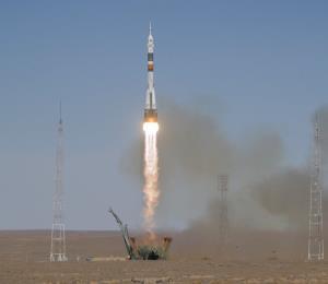 La falla en la nave Soyuz amenaza la continuidad de misiones espaciales