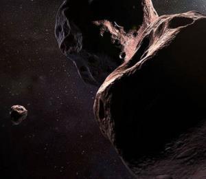La NASA alerta sobre tres asteroides que pasarán cerca de la Tierra este sábado