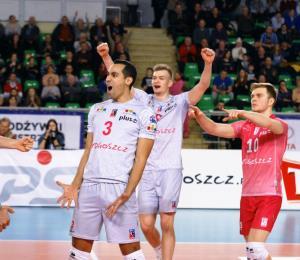 Polonia ha puesto al relieve el talento de Edgardo Goas