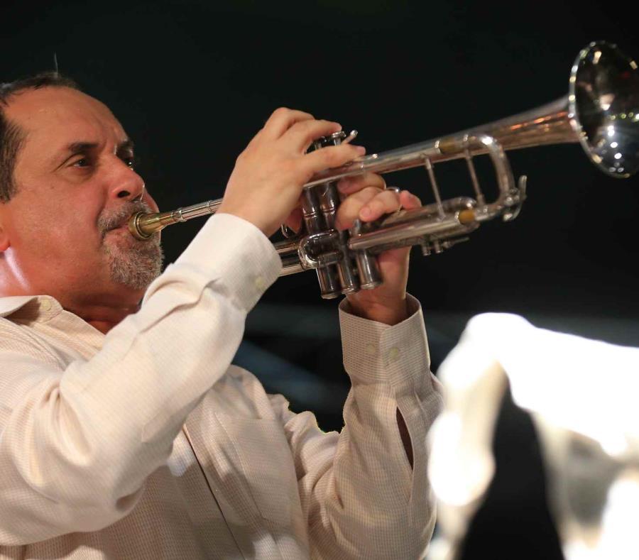 Humberto Ramírez se presentará el sábado.  (GFR Media) (semisquare-x3)