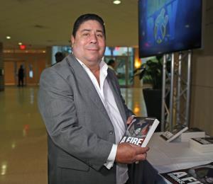 Wilfredo Gómez muestra señales de mejoría