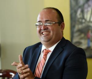 Ramos Sáenz: delito serio, castigo leve