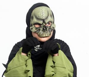 Recomiendan comprar disfraces de acuerdo a la edad de los niños