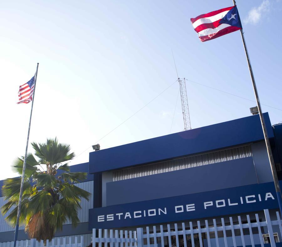 Los arrestos ocurrieron anoche y esta madrugada. (GFR Media) (semisquare-x3)