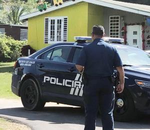 Radicarán cargos contra madre y padrastro de niña que murió por un balazo en Morovis