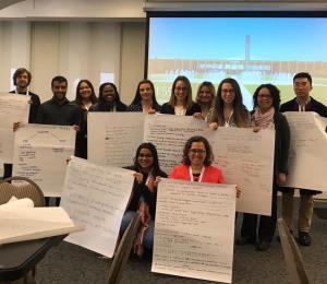 Universidades del mundo aprenden del huracán María