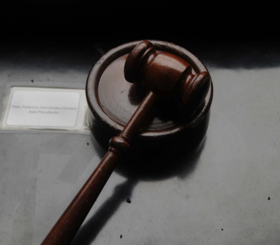 La magistrada pautó la vista preliminar para el viernes, 21 de junio. (semisquare-x3)