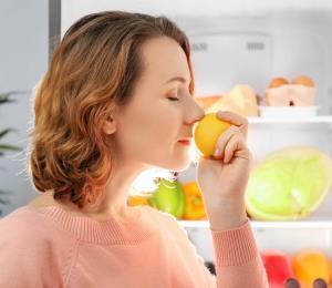 Cómo funcionan la pérdida de olfato y del gusto cuando hay infección con coronavirus