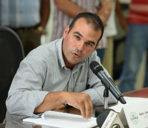 Los ganaderos del sector lechero piden acción a Agricultura