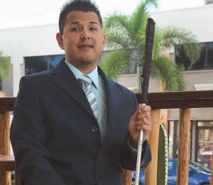 Un legislador promueve descuentos en comida para discapacitados