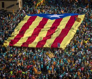 Catalunya: justicia arbitraria