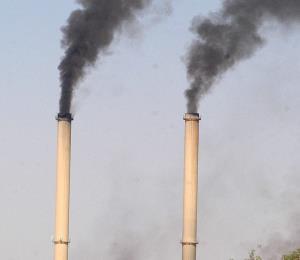 Las emanaciones tóxicas