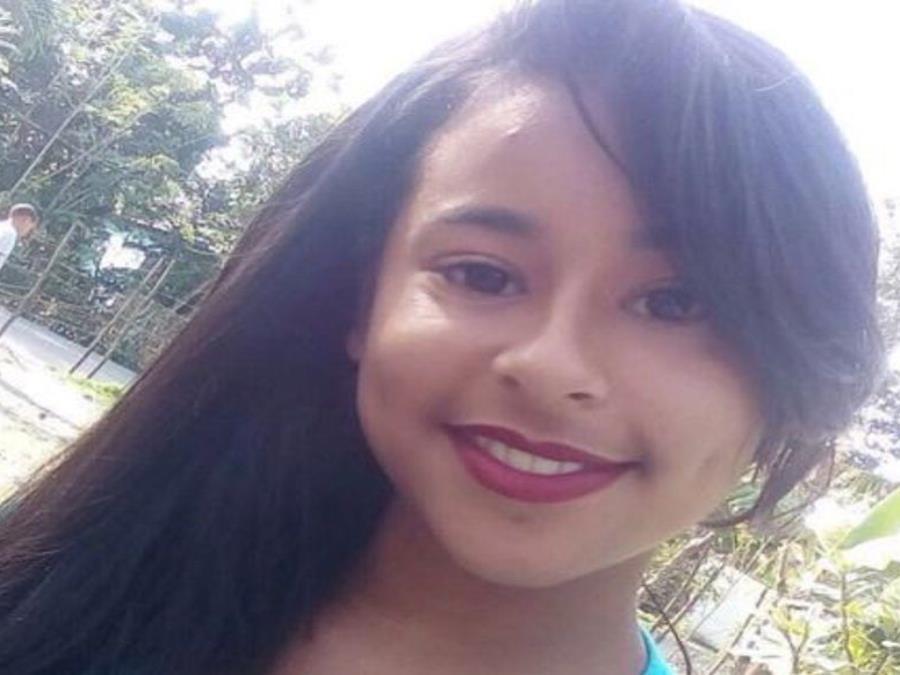 La autopsia determinó que Emely Peguero murió por un aborto inducido y por un fuerte golpe en la cabeza. (Suministrada / Familia Peguero) (semisquare-x3)