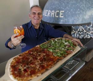 Verace Pizzeria Napoletana lleva el sabor de Nápoles al Hotel Verdanza