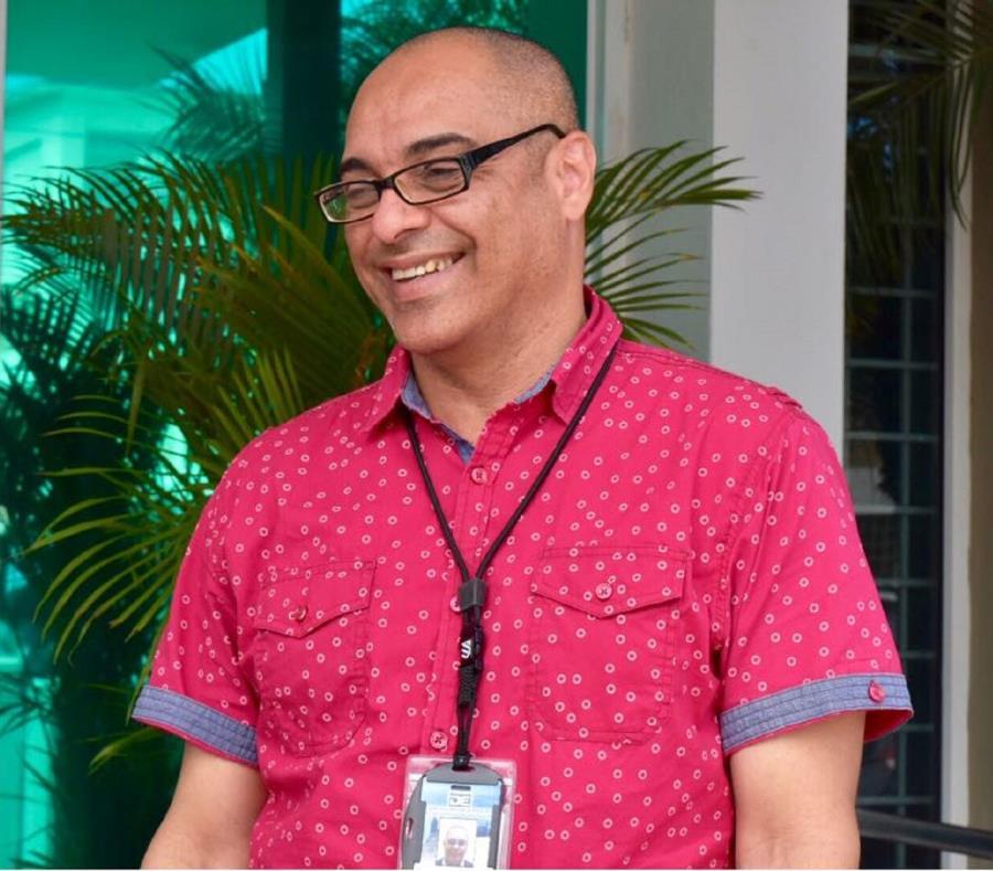 El secretario interino de Educación, Eligio Hernández, hizo cuatro nombramientos el 11 de abril, aunque las comunicaciones fueron circuladas el pasado viernes. (semisquare-x3)