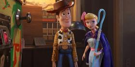 """Toy Story 4"": ¿dónde estuvo Woody antes de pertenecer a Andy?"