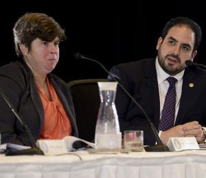Puerto Rico necesita transparencia, no pleitos
