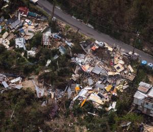 Lecciones del huracán María: ejemplo de resiliencia para América del Norte