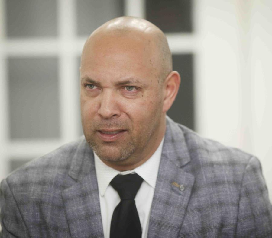 Amílcar Córdova, nuevo presidente de la Cámara de Comercio Puertorriqueña de la Florida Central. (Suministrada) (semisquare-x3)