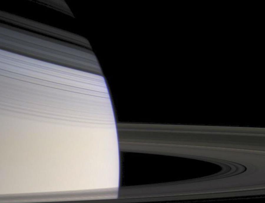 ¿Saturno está perdiendo sus anillos? La NASA tiene una explicación
