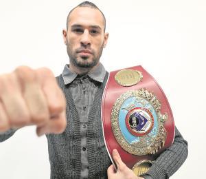José Pedraza dice que tiene las herramientas para vencer a Lomachenko