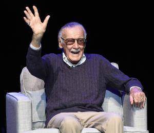 Stan Lee habría optado por dejar a su hija fuera de su herencia