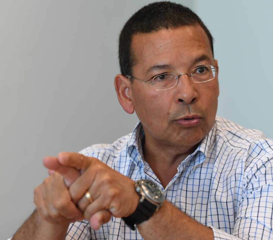 El presidente de Constellation Health, Iván Colón, indicó que la empresa se comunicará con todos los pacientes para ayudar a coordinar las citas que perdieron. (semisquare-x3)