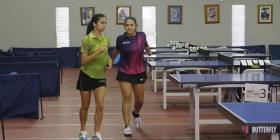 Adriana Díaz regresará a entrenar a las facilidades de su club en Utuado