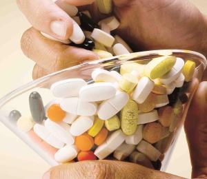 Productividad a costa de drogas