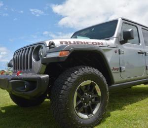 Llega la nueva generación del Jeep