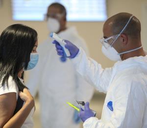 Pandemia: el olvido de elegir