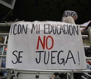 UPR: victoria para la huelga, derrota para el diálogo