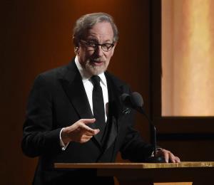 Steven Spielberg de visita en Puerto Rico