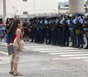 El país, los jóvenes y las protestas